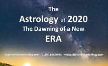 Astrology of 2020 - Dawn of a New Era