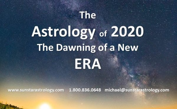 Astrology of 2020 - Dawn of a New Era