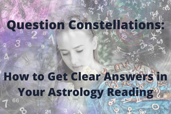 Michael O'Connor, Astrologer - Question Constellations