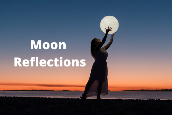 Michael O'Connor, Astrologer - Moon Reflections