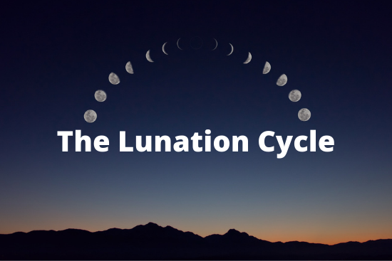 Michael O'Connor, Astrologer - The Lunation Cycle