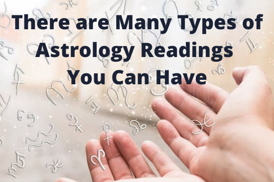 There are Many Types of Readings You Can Have