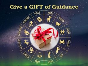 Astrology Gift Certificate